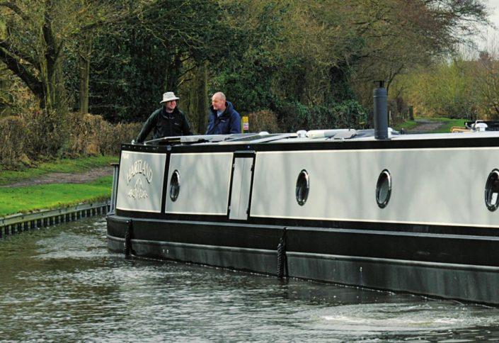 Hartland Boat Review