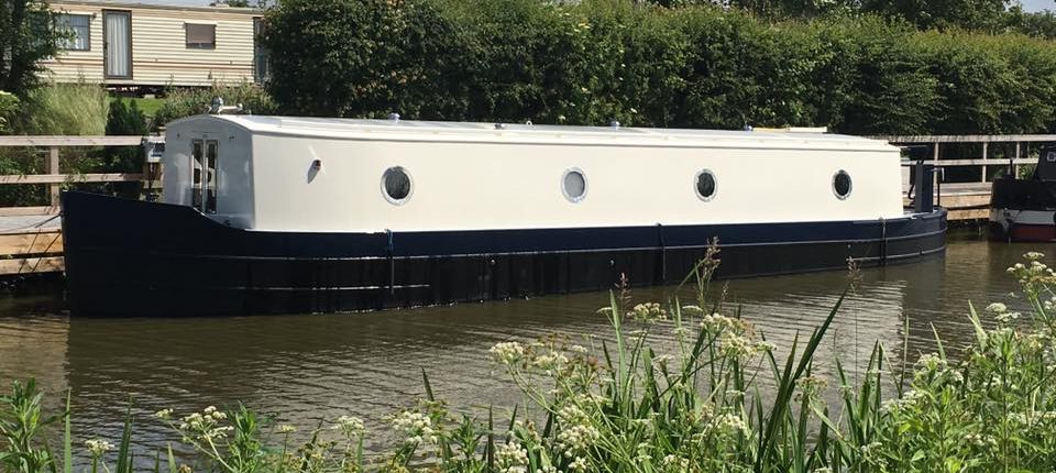 Brayzel Narrowboats
